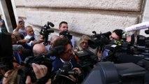 Governo, l'assemblea congiunta dei gruppi parlamentari M5S