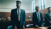 "'When They See Us' Star Jharrel Jerome On Working With ""Leader"" Ava DuVernay 