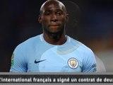 Transferts - Mangala rejoint Valence
