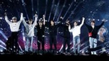BTS' 'Bring the Soul: The Movie' Opens to $13M Globally | THR News