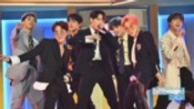 """BTS Announce """"Extended Period of Rest"""" For First Time Since Debut 