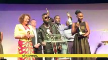 Famed Ivorian musician, DJ Arafat, dies in motor accident