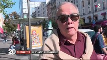 "Accidents: les trottinettes ou ""l'anarchie urbaine"""