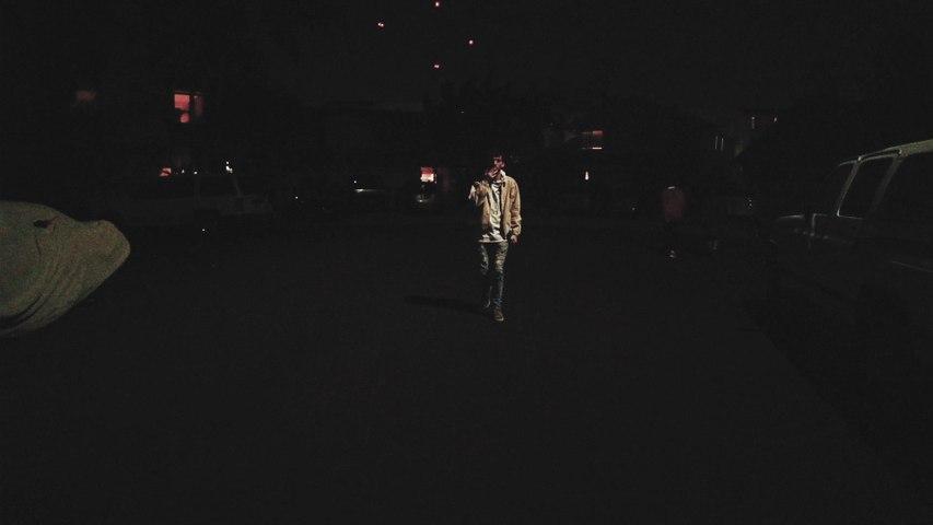 johan lenox - alone in the theme park part 1