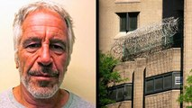 Was Jeffrey Epstein's Suicide Easy to Accomplish?
