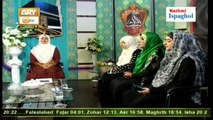 TALIMAAT E HAJJ | 11th august 2019 | ARY Qtv.