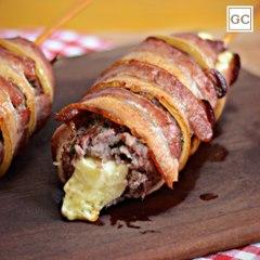 Rojão de carne com bacon   Receitas Guia da Cozinha