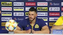 Reaction after Al Nassr beat Al Wahda to reach AFC Champions League quarters