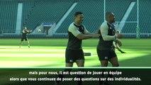 """Angleterre - Vunipola : """"L'impact de Tuilagi est parfois inégalé... mais nous sommes une équipe !"""""""