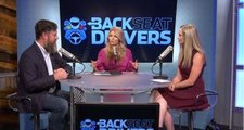 Backseat Drivers: Who will shake up playoff picture at Bristol?