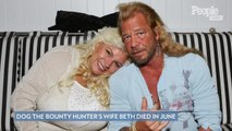 Dog the Bounty Hunter Dines with Friend in L.A. 6 Weeks After Wife Beth Chapman's Death