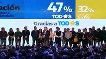 Lunes negro e incertidumbre en Argentina tras revés de Macri en primarias
