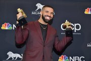 Drake's 'Care Package' Tops 'Billboard' 200