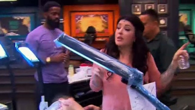 Ink Master S08E02 The Game Begins