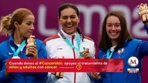 México termina en tercer lugar en los Juegos Panamericanos con 37 oros