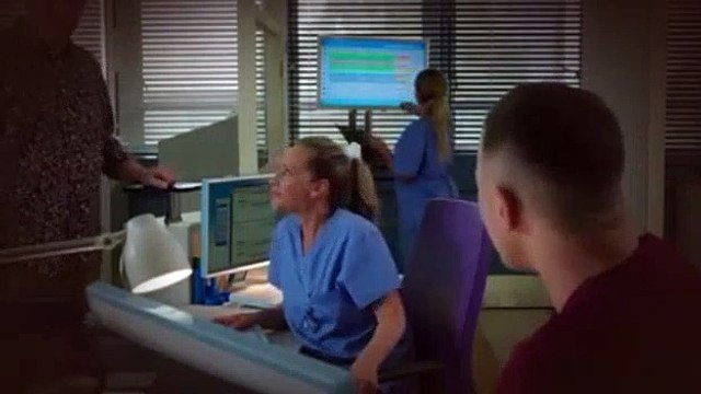 Holby City S21E32 When Worlds Collide