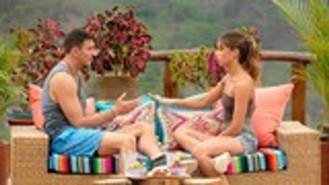 Chris Harrison Calls Out 'Bachelor in Paradise' Star Blake Horstmann For Releasing Private Texts   THR News