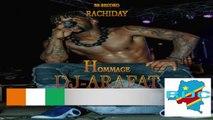 rachiday - DJ Arafat hommage au roi du coupé décalé