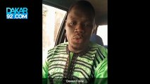 Tabaski 2019 : Le Dewenaty et condoleances de l'artiste Khalifa Mbodji