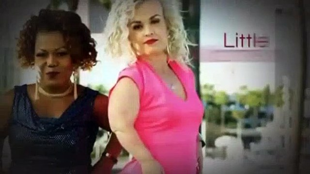 Little Women LA S08E16 Baring It All
