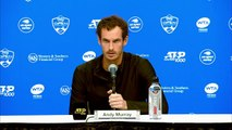 Murray confirms he won't play singles at US Open after falling to Gasquet at Cincinnati Masters