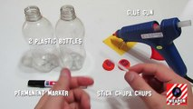 How To Make Water Clock