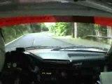 BMW M3E30 Gr.A Rallye Plaine et cimes 2005 ES4 Sewen