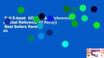 Full E-book  GDB Pocket Reference (Pocket Reference (O Reilly))  Best Sellers Rank : #4