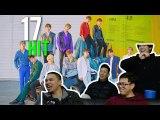 "SEVENTEEN ""HIT"" HARD (MV Reaction)"