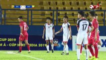 Live | U18 Brunei - U18 Myanmar | AFF U18 Next Media Cup 2019 | VFF Channel