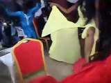 L'incroyable « Leumbeul sur Chaise » des actrices de Dikoon (Potch patch)