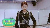 NCT U ′BOSS′ by EVERGLOW|에버글로우랜드 Performance Parade (퍼포먼스 퍼레이드)