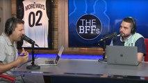 Fantasy Football 2019: Should You Draft Mike Evans This Season? | The BFFs, Ep. 484