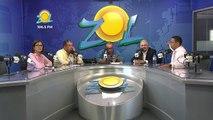 El Sol de la Tarde comenta medallas ganadas por delegación dominicana en Juegos Panamericanos 2019