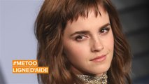 Emma Watson lance le service d'assistance téléphonique #Metoo