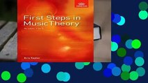 Full version  First Steps in Music Theory: Grades 1-5: Grades 1 to 5  Best Sellers Rank : #2
