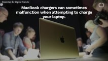 What To Do If Your MacBook Charger Stops Working