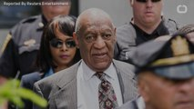 Cosby Lawyers Seek To Overturn Verdict