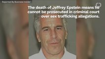Prosecutors Consider Charges Against Epstein Accomplices