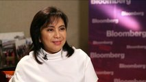 China, U.S. Friendship Beneficial to Philippines, Says VP Robredo