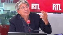 Eric Coquerel était l'invité de RTL du 13 août 2019