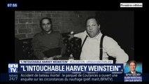 """""""L'intouchable Harvey Weinstein"""": le documentaire qui revient sur l'affaire qui a bousculé Hollywood, sort en salle mercredi"""