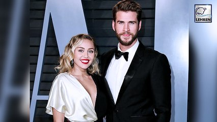 Miley Cyrus & Liam Hemsworth Separated Months Before Announcing Split?