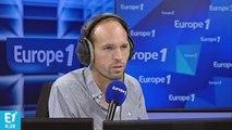 """Municipales à Paris : """"Nous souhaitons le rassemblement"""", assure Julien Bargeton, soutien de Benjamin Griveaux"""