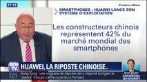 ÉDITO - HarmonyOS, la réponse de Huawei aux sanctions américaines