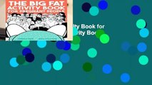 [Read] The Big Fat Activity Book for Pregnant People (Big Activity Book)  Review