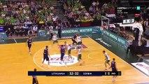 Les highlights Bogdan Bogdanovic contre la Lituanie
