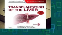 [Doc] Transplantation of the Liver: Expert Consult - Online and Print, 3e