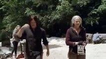 The Walking Dead : un premier extrait de la saison 10 à la plage