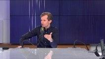 """Municipales : Marine Le Pen """"tend une main qui ne sera pas saisie"""" affirme Guillaume Larrivé"""